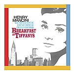 Henry Mancini Breakfast At Tiffany's: Music From The Motion Picture Soundtrack