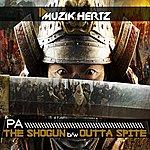 P.A. The Shogun/Outta Spite