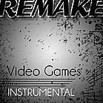 Hit Squad Video Games (Lana Del Rey Instrumental Remake)