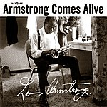 Louis Armstrong Armstrong Comes Alive