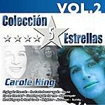 Carole King Colección 5 Estrellas. Carole King. Vol. 2