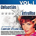 Connie Francis Colección 5 Estrellas. Connie Francis. Vol. 1