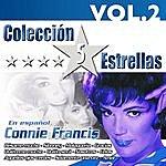 Connie Francis Colección 5 Estrellas. Connie Francis. Vol. 2