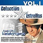 Juanito Valderrama Colección 5 Estrellas. Juanito Valderrrama. Vol. 1