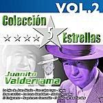 Juanito Valderrama Colección 5 Estrellas. Juanito Valderrrama. Vol. 2