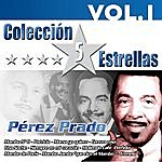 Pérez Prado Colección 5 Estrellas. Pérez Prado. Vol. 1