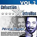 Pérez Prado Colección 5 Estrellas. Pérez Prado. Vol. 2