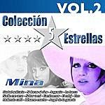 Mina Colección 5 Estrellas. Mina. Vol. 2