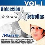 Mina Colección 5 Estrellas. Mina. Vol. 1
