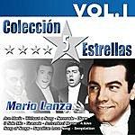 Mario Lanza Colección 5 Estrellas. Mario Lanza. Vol. 1