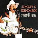 Jimmy C. Newman Swamp Country