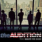 The Audition You Make Me Sick - Single