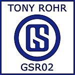 Tony Rohr Spanish Drums - Single