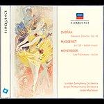 London Symphony Orchestra Dvorak: Slavonic Dances / Massenet: Le CID / Meyerbeer: Les Patineurs