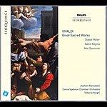 Jochen Kowalski Vivaldi: Stabat Mater