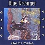 Galen Young Blue Dreamer