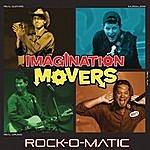 Imagination Movers Rock-O-Matic