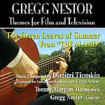 "Tommy Morgan ""The Green Leaves Of Summer"" From ""The Alamo"" (Dimitri Tiomkin)"
