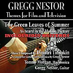 "Tommy Morgan ""The Green Leaves Of Summer"" - As Heard In The Motion Picture Inglourious Basterds (Dimitri Tiomkin)"