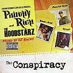 Hoodstarz The Conspiracy