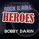 Bobby Darin Rock 'n' Roll Heroes ... Bobby Darin