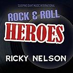 Rick Nelson Rock 'n' Roll Heroes ... Ricky Nelson
