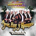 Los Rieleros Del Norte Delirando - Single