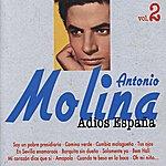 Antonio Molina Adios España