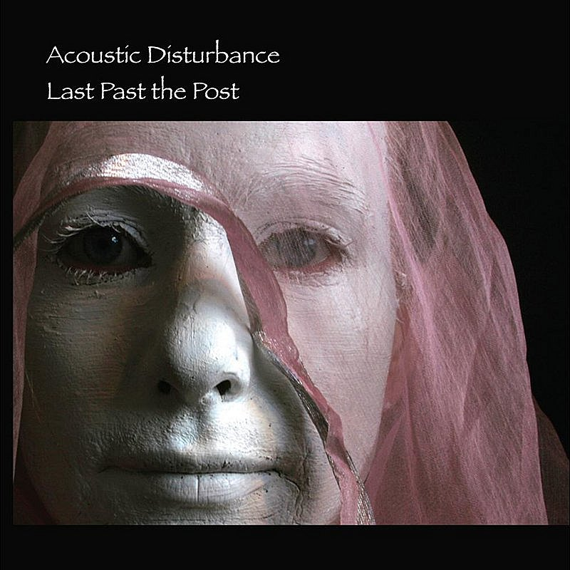 Cover Art: Last Past The Post
