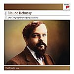 Paul Crossley Debussy: Complete Works For Solo Piano