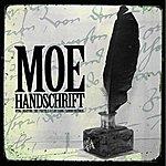 Moe Handschrift