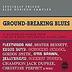 Otis Spann Ground-Breaking Blues