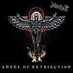 Judas Priest Angel Of Retribution