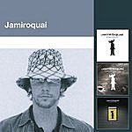 Jamiroquai Emergency On Planet Earth / The Return Of The Space Cowboy / Travelling Without Moving