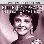Billie Jo Spears Billie Jo Spears: The Best Of The Best