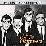 Gerry & The Pacemakers The Best Of Gerry And The Pacemakers