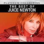 Juice Newton The Best Of Juice Newton