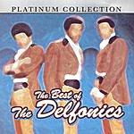 The Delfonics The Best Of The Delfonics