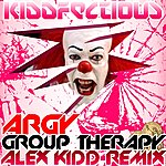 Argy Group Therapy (Alex Kidd Remix)