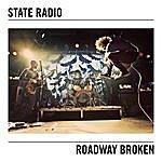 State Radio Roadway Broken - Single