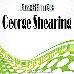 George Shearing Jazz Giants: George Shearing