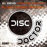 Dr Kucho! Belmondo Rulez 4.0 Contest Winners Remixes