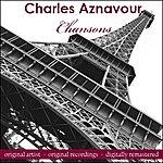 Charles Aznavour Chansons