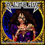 SlingBlade The Unpredicted Deeds Of Molly Black