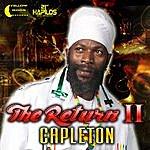 Capleton The Return II - Single