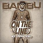 Bambu Bambu - On The Line - Single
