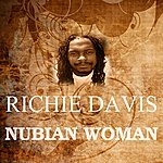 Richie Davis Nubian Woman