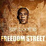 Ken Boothe Freedom Street