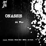 Onassis At War - The Remixes
