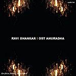 Ravi Shankar Anuradha (Original Motion Picture Soundtrack)